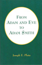 From Adam and Eve to Adam Smith