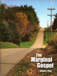 The Marginal Gospel cover