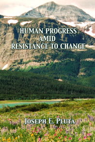 Human Progress Amid Resistance to Change cover